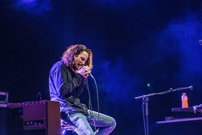 Uma das mais belas vozes do Rock se cala