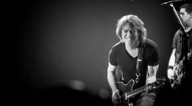Eddie Van Halen – a perda do ícone em um mundo doente